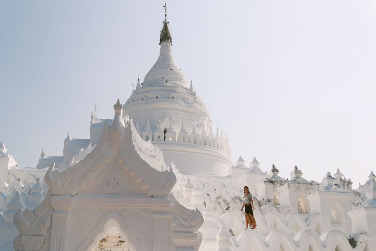 Your Travel Guide to Mandalay, Myanmar
