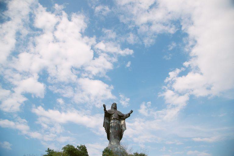 Cristo Rei in Timor-Leste
