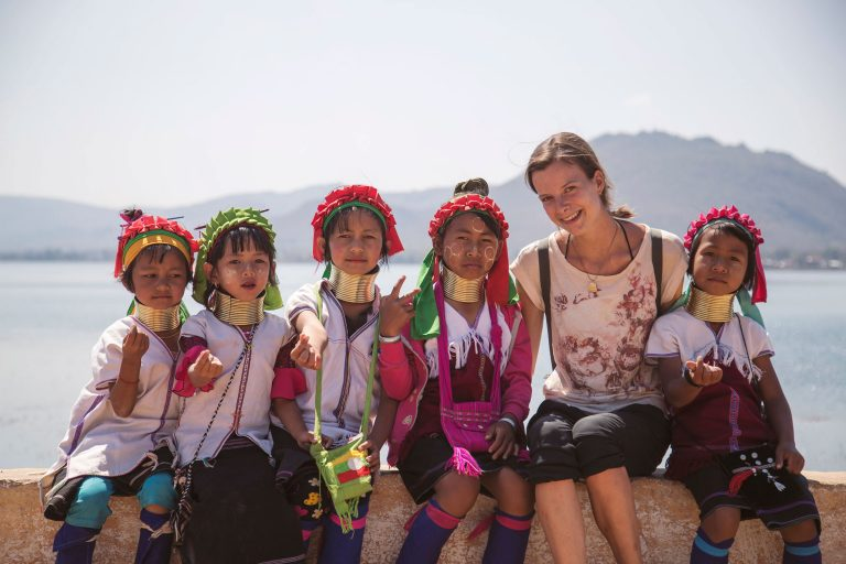 Your Travel Guide to Loikaw, Myanmar