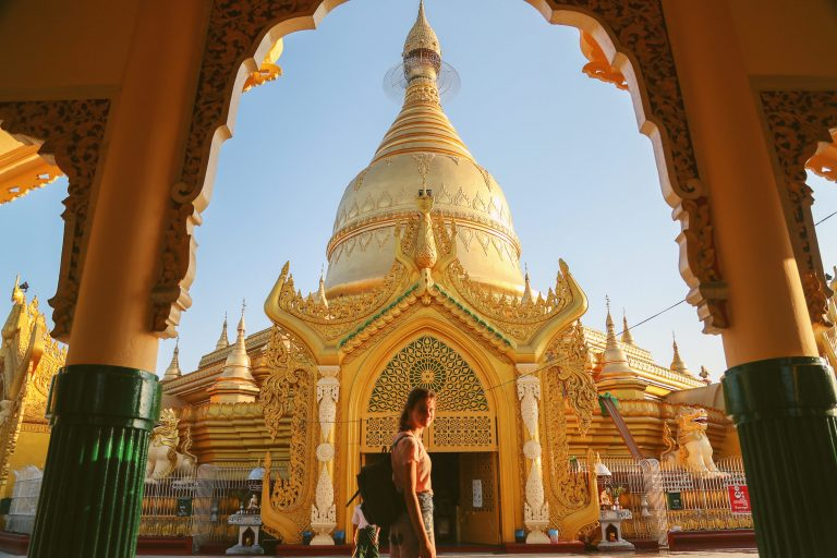 Your Travel Guide to Yangon, Myanmar
