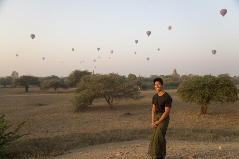 Your Travel Guide to Bagan, Myanmar
