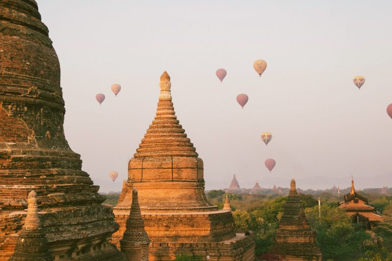 27 Myanmar Photos – 27Exposures Collection