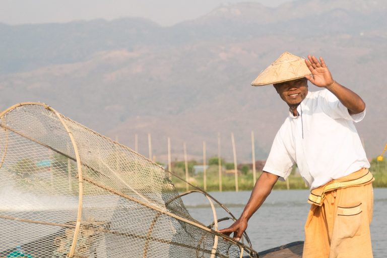Your Travel Guide to Inle Lake, Myanmar
