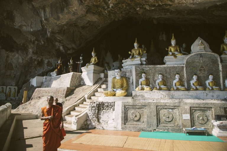 Your Travel Guide to Myanmar