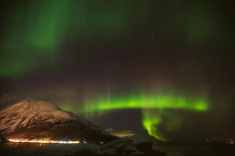 Your Guide to Seeing the Northern Lights